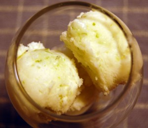 keylimeicecream04 300x261 Key Lime Ice Cream