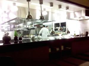 Habitat Restaurant - Pittsburgh, PA