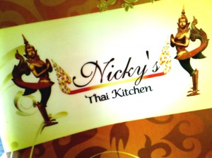 Nickys Thai Kitchen - Pittsburgh, PA