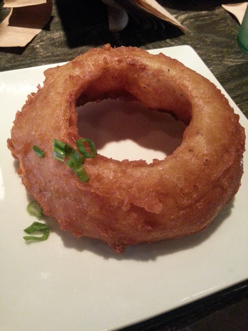 Burgatory Onion Rings