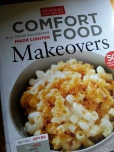 America's Test Kitchen: Comfort Food Makeovers