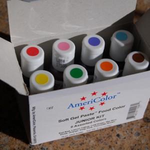 AmeriColor Junior Kit