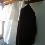 Real Laundry Room: Clothes Hanger