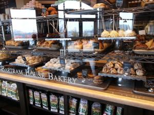 Eating_McCandless: Bartram House Bakery