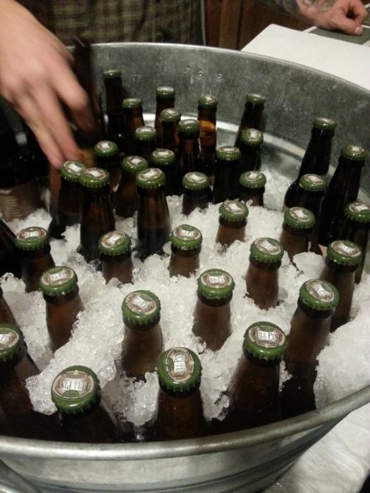 Full Pint Brewing