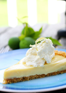Key Lime Pie photo from Fotocuisine.com