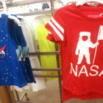 Buzz Aldrin clothing - Target Girls #space #kids